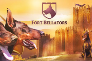 Fort Bellators Dobermann kennel review